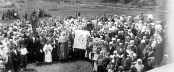 Табынская икона в жизни русской эмиграции в Китае в ХХ веке