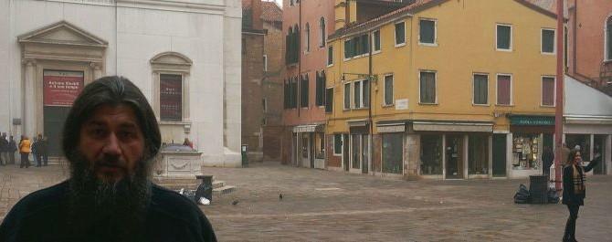 Почитание чудотворных икон Венеции